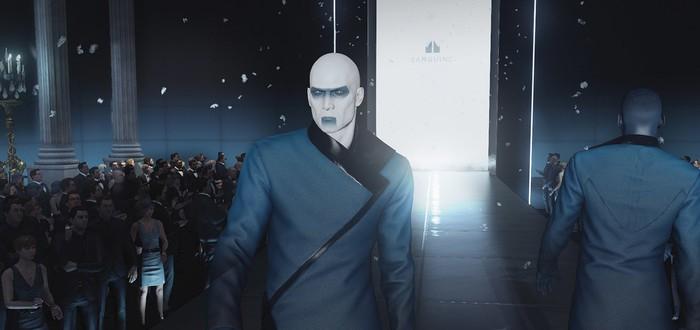 Трейлер технических особенностей Xbox One X-версии Hitman