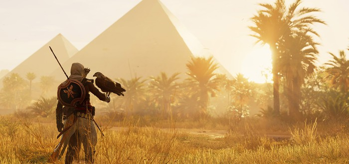 Последняя надежда Египта: обзор Assassin's Creed Origins