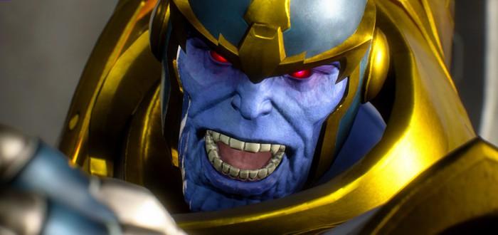 Продажи Resident Evil 7, Marvel vs. Capcom и Street Fighter 5 из отчета Capcom
