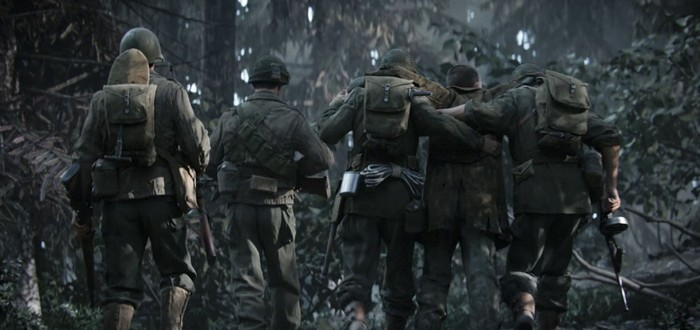 PGW 2017: Интервью с директором разработки Call of Duty: WWII