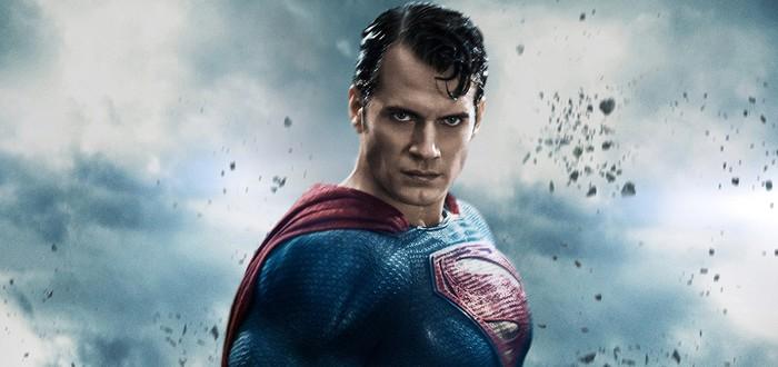 """Новый промо-материал """"Лиги Справедливости"""" посвящен Супермену"""