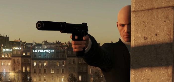 Релизный трейлер Hitman — Game of the Year Edition и подтверждение новой игры