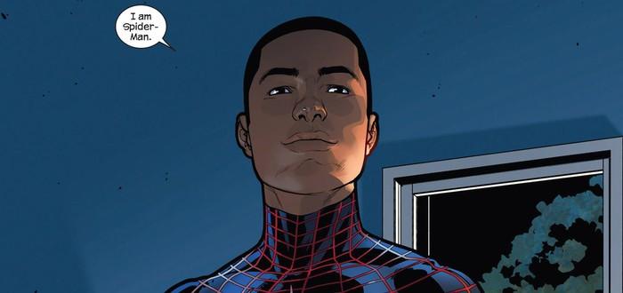 Создатель Майлза Моралеса будет писать комиксы для DC