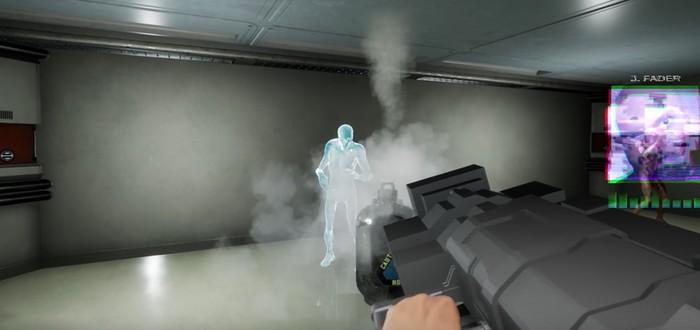В перезапуске System Shock будут расчленения и влияние окружающей среды