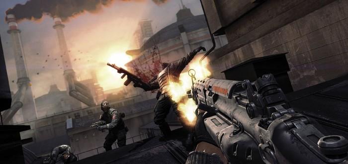 Патч для Wolfenstein II: The New Colossus помогает владельцам NVIDIA