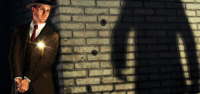 VR-версия L.A. Noire выйдет в декабре