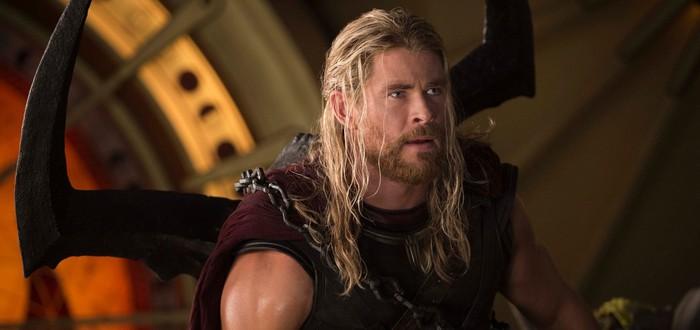 Marvel почтила память молота Тора