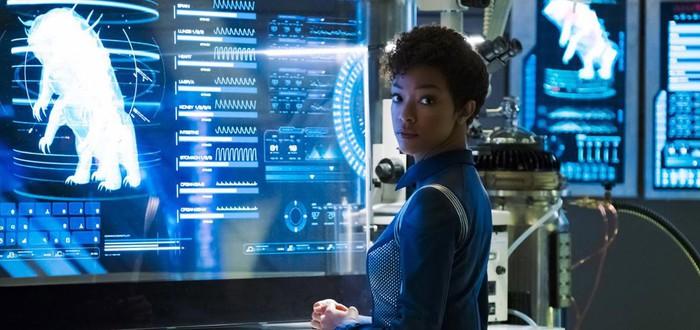 Star Trek: Discovery вернется на экраны в январе