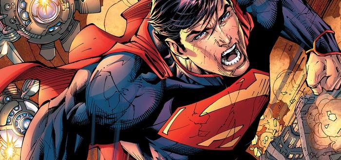 Пять женщин обвиняют топового редактора DC Comics в сексуальных домогательствах