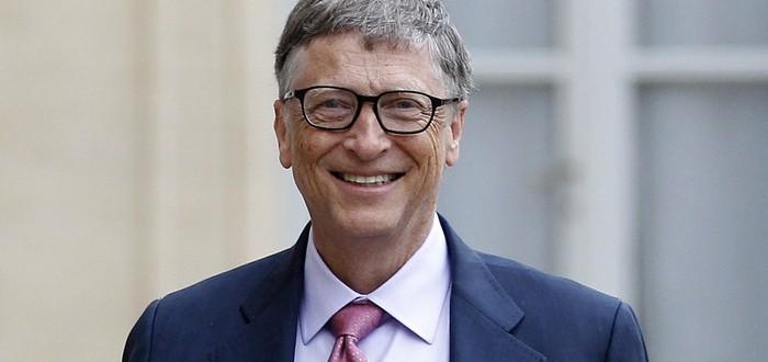 """Билл Гейтс хочет построить """"умный город"""""""