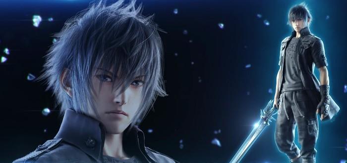 Ноктис из Final Fantasy XV появится в Tekken 7