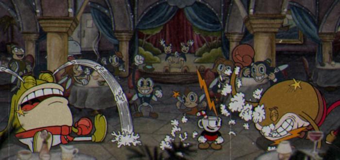 Разработчики Cuphead намекнули на возвращение персонажа