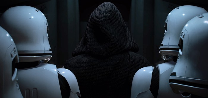 Компас совести: обзор кампании Star Wars Battlefront II
