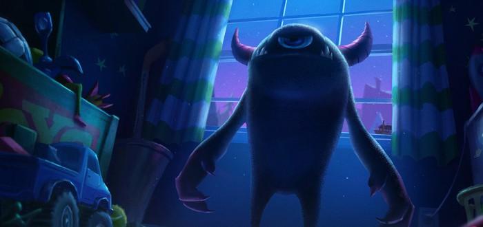 Sleep Tight — аркадный шутер от создаталей League of Legends и мультфильмов Pixar