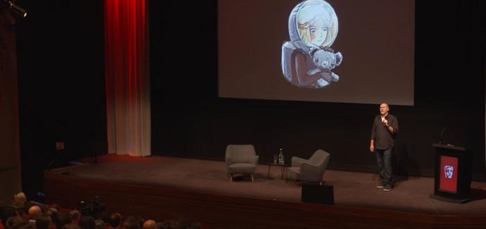 Геймдиректор Far Cry 5 представил идею игры про плюшевого мишку в космосе