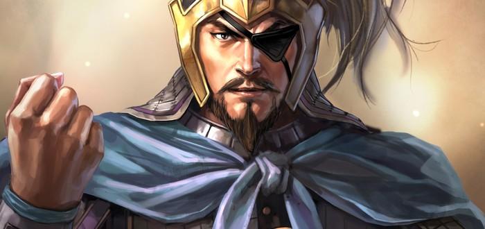 Koei Tecmo выиграла суд против пиратской группы 3DM