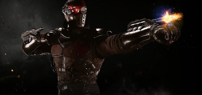 Nvidia выпустила драйвера для Star Wars Battlefront 2, Injustice 2 и Destiny 2