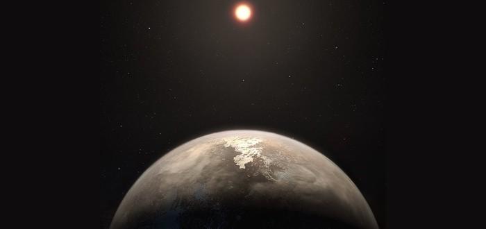 Ученые нашли новую планету с самыми высокими шансами на поддержание жизни