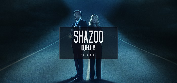 Shazoo Daily: четыре дня в Вестеросе