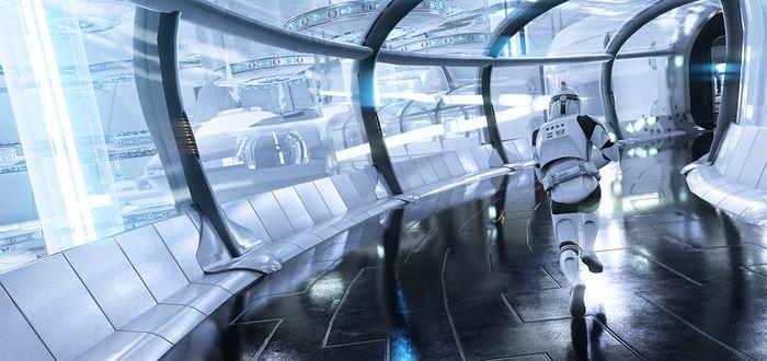 Баги, ошибки, вылеты Star Wars Battlefront 2 — решения