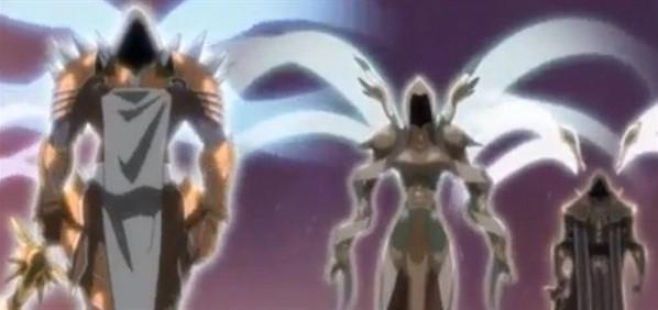 Первые кадры Diablo III: Wrath