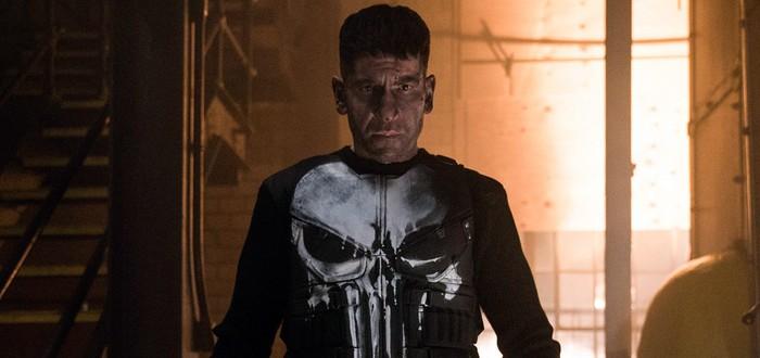Все убийства Фрэнка Касла в первом сезоне The Punisher