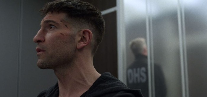 Кто будет врагом Карателя во втором сезоне шоу