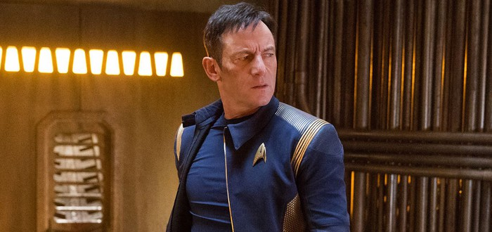 Еще одна теория о будущих эпизодах Star Trek: Discovery
