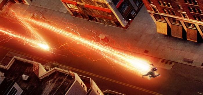 Трейлер нового кроссовера супергеройских сериалов CW
