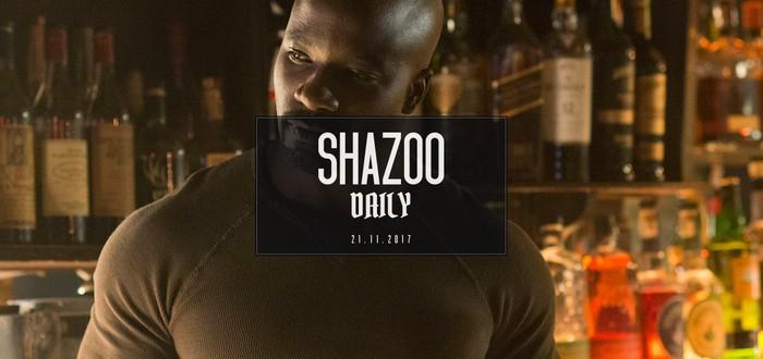 Shazoo Daily: двадцать первый день месяца лутбоксов