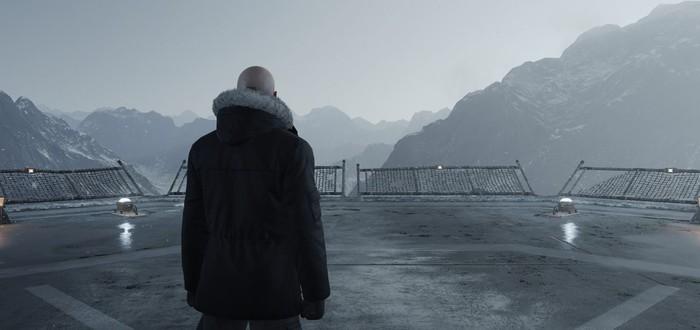 Глава Square Enix: Hitman — это IO Interactive