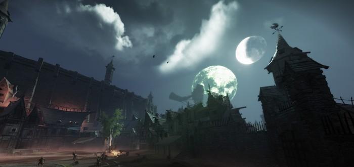 Подписчиков Xbox Live Gold в декабре ждет Warhammer: End Times - Vermintide