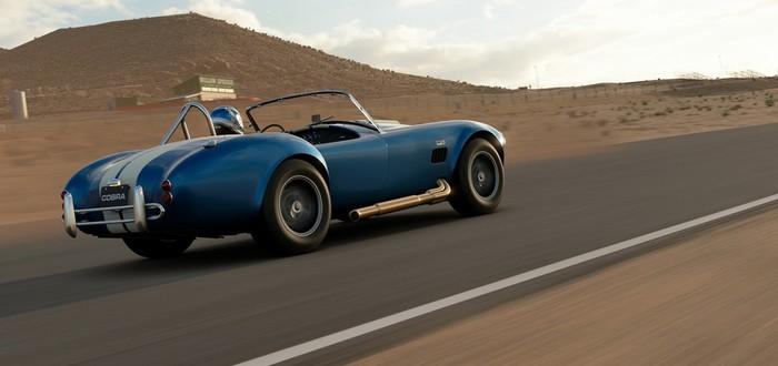 Скриншоты Gran Turismo Sport с новыми автомобилями и режимом GT League