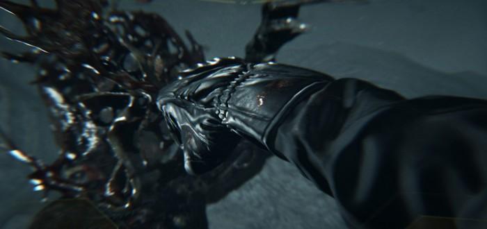 Новый трейлер дополнения Not a Hero для Resident Evil 7