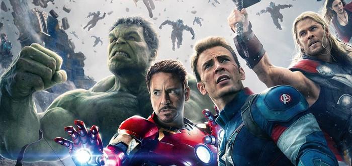 Смерти Роберта Дауни-младшего и других звезд Marvel в фильмах ужасов