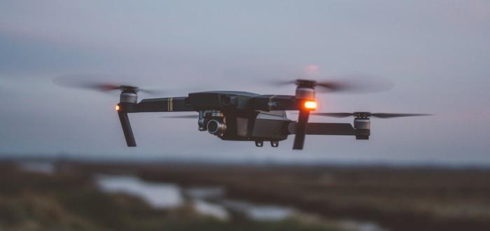 ИИ NASA способен управлять летающими дронами на уровне профессиональных пилотов