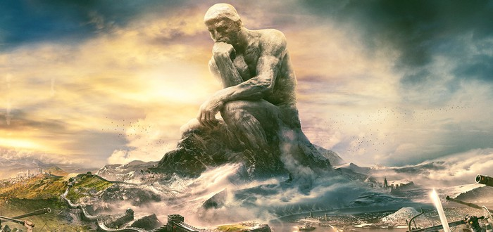 Civilization 5 популярнее шестой части серии