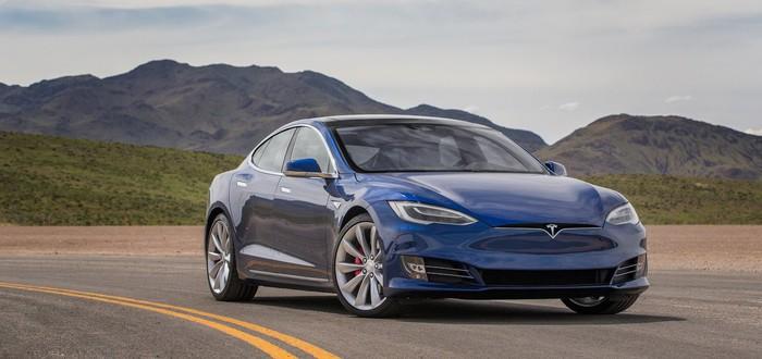 Reuters: более 90% автомобилей Tesla создаются с дефектами