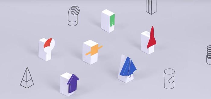 Милый эксперимент Google позволяет получать информацию при помощи бумаги