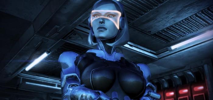 Эти модификации добавят текстуры высокого разрешения в Mass Effect 2 и 3