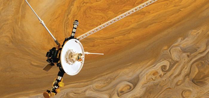 Запасные двигатели Voyager 1 запустили впервые за 37 лет