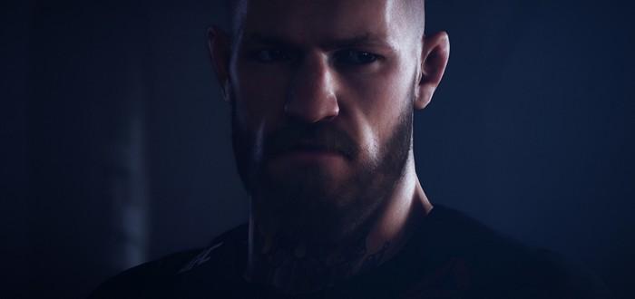 Стример показал реальный бой UFC вместо игры