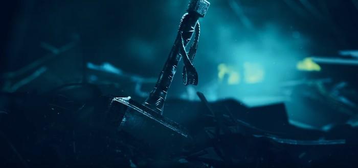 Проект Avengers от Square Enix включает одиночную кампанию