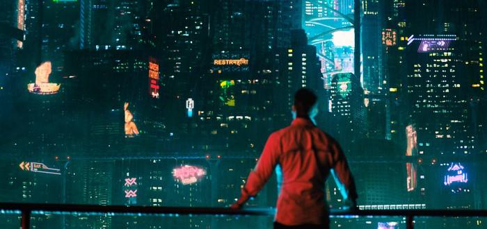 Первые кадры и трейлер киберпанк-детектива Altered Carbon от Netflix