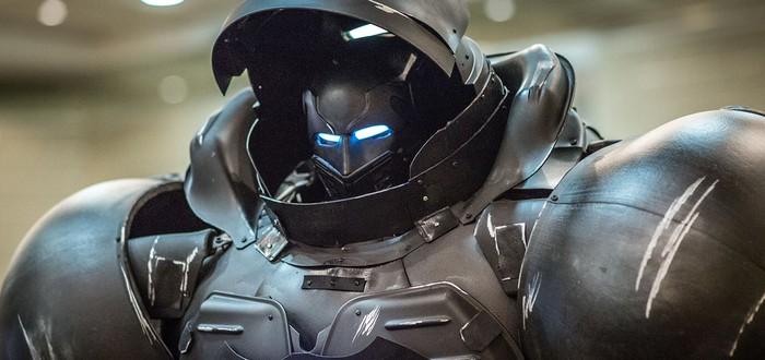 Оденься Бэтменом и стань продуктивнее!