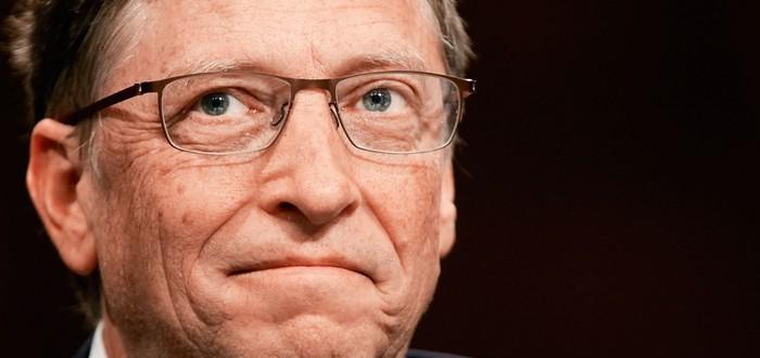 Пять книг от Билла Гейтса на эту зиму