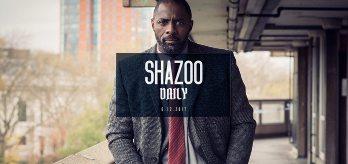 Shazoo Daily: куртка года