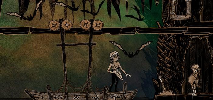Бесконечная красота мрачного Средневековья в адвенчуре Apocalipsis