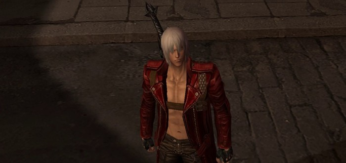 Capcom анонсировала HD-переиздание трилогии Devil May Cry