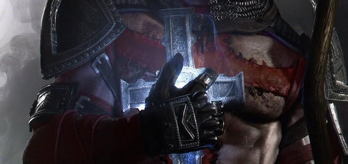 Аниматор Anthem выпустил вторую часть короткометражки по Dante's Inferno